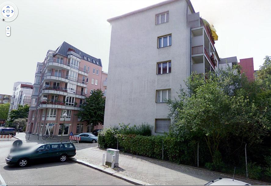 Sijoitusasunto Saksasta  Asunto Berliinistä  Asunto ulkomailta  Campitec